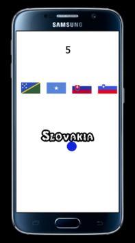 Flag Arcade Trivial apk screenshot