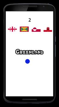 Flag Arcade Trivial apk screenshot