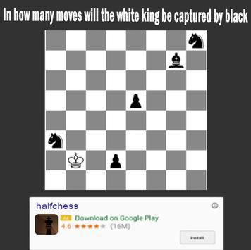 Chess Ending puzzle apk screenshot