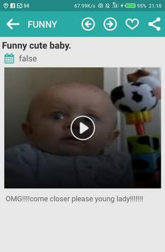 New Funny Videos for Whatsapp poster