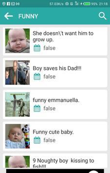 New Funny Videos for Whatsapp apk screenshot