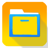 free file manager icon