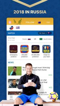 All Football - Latest News & Videos poster