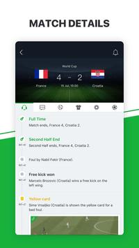 All Football screenshot 1