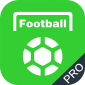 All Football Pro - Latest News & Videos (Unreleased) icon