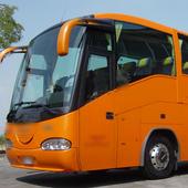 Jigsaw Puzzles Bus Scania Irizar Century icon