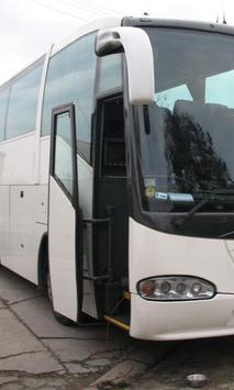 Jigsaw Puzzles Bus Scania Irizar Century screenshot 2