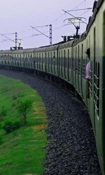Trains India Jigsaw Puzzles apk screenshot