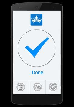 Guide for KINGROOT new apk screenshot