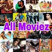 All in One Full Hd MOVIES App Free Download icon