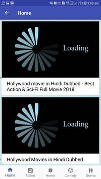 All in One Full Hd MOVIES App Free Download screenshot 1