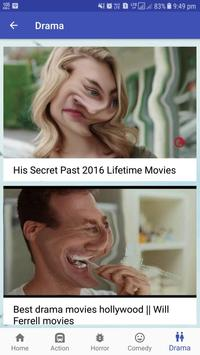 All in One Full Hd MOVIES App Free Download screenshot 5