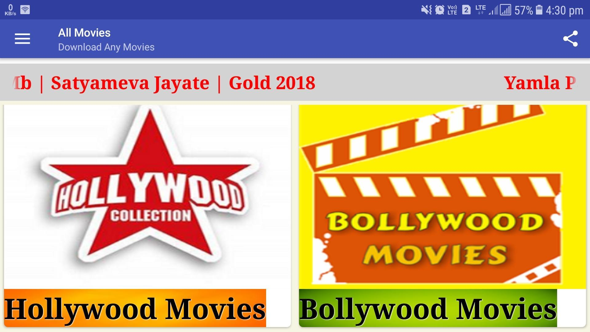 Free hindi movies new bollywood movies for android apk download.