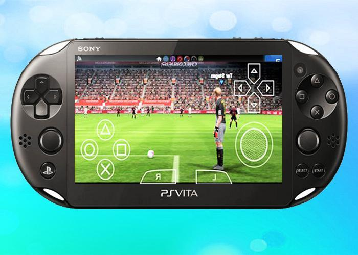 ps vita games download android