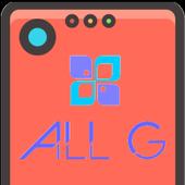 ALL G - IV & Dex icon