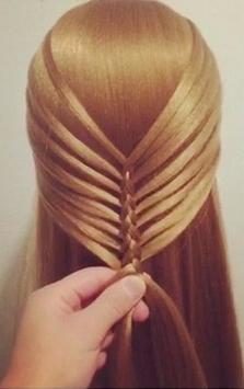Women Hair Style screenshot 1