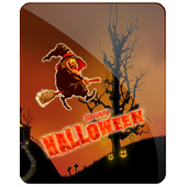 All Hallows Eve Scary Game icon