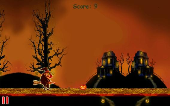 All Hallows Eve Scary Game screenshot 1