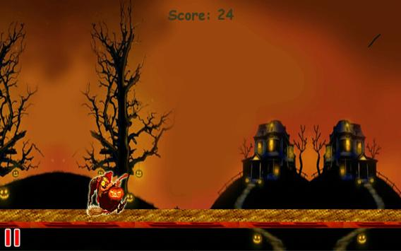 All Hallows Eve Scary Game apk screenshot