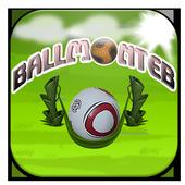 Ballmonteb icon