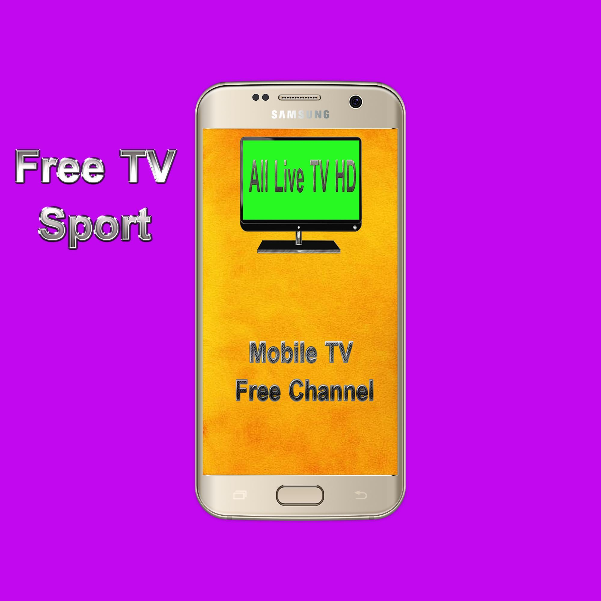 Mobile TV Free Channel for Android - APK Download