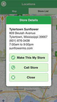 Sunflower MS apk screenshot