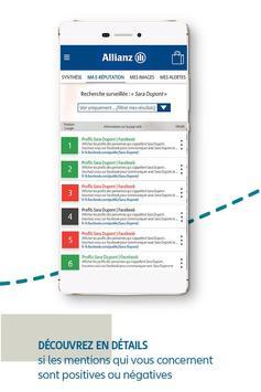 Allianz Web Protect screenshot 2