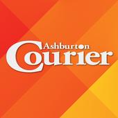 Ashburton Courier icon