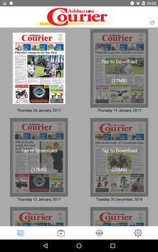 Ashburton Courier screenshot 12