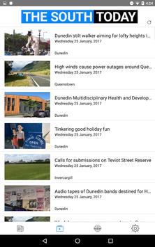 North Canterbury News apk screenshot