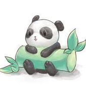 Panda Word Find icon