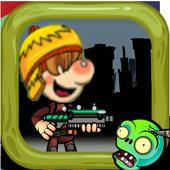 Saiyan Shooter ☠☠ icon