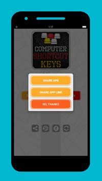 Computer shortcut keys hindi screenshot 9