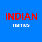 Indian Baby Names simgesi