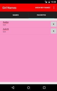 Indian Baby Names screenshot 4