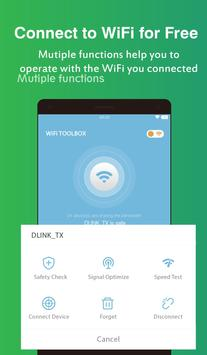 WiFi Toolbox screenshot 2