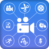 Video Editor - All in One icon