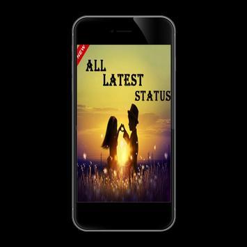 New Latest Status 2017 poster