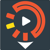 All in One Video Downloader icon