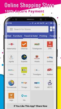 All in One Online Shopping App screenshot 4