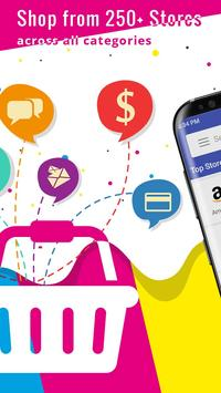 All in One Online Shopping App poster