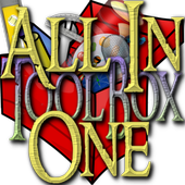 All In One ToolBox icon