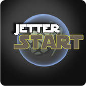 Jetter Start icon