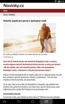 Czech News screenshot 7