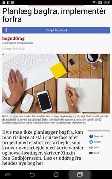 Denmark News screenshot 12