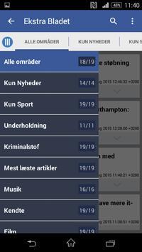 Denmark News screenshot 3