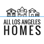 All Los Angeles Homes icon