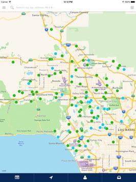 All Los Angeles Homes apk screenshot