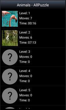 Animals - AllPuzzle apk screenshot