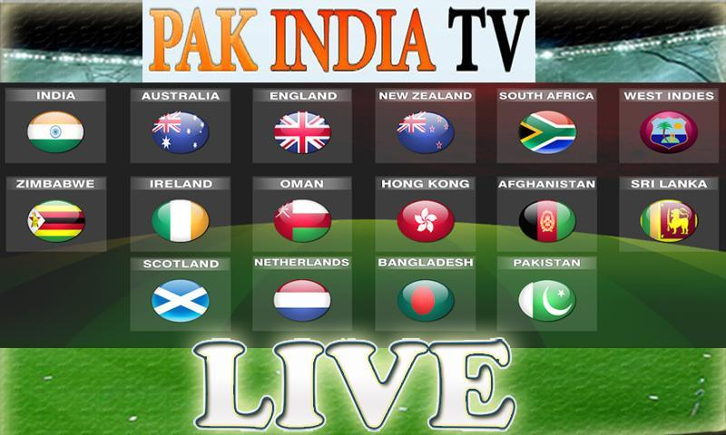 All Live Cricket TV Channel HD for Android - APK Download